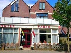 Hotel Faber in Zandvoort
