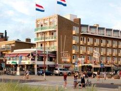 Hotel Noordzee in Katwijk