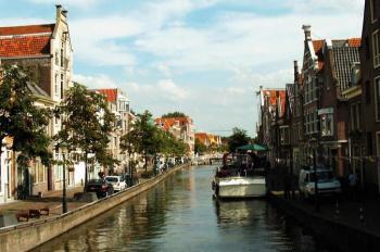 Walking tour Alkmaar City of Cheese