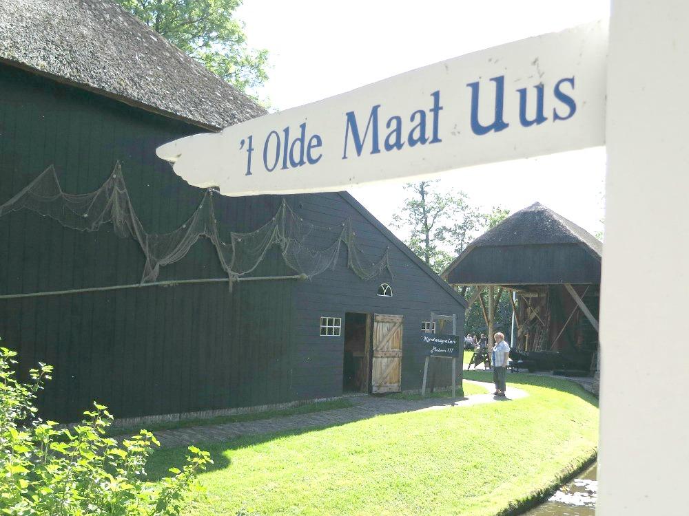Museum 't Olde Maat Uus