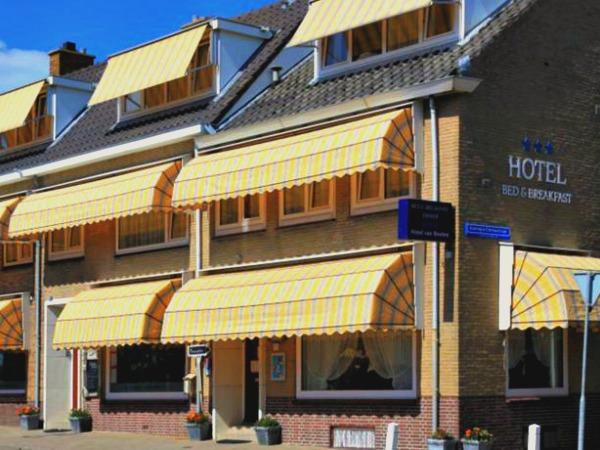 Hotel van Beelen in Katwijk aan Zee