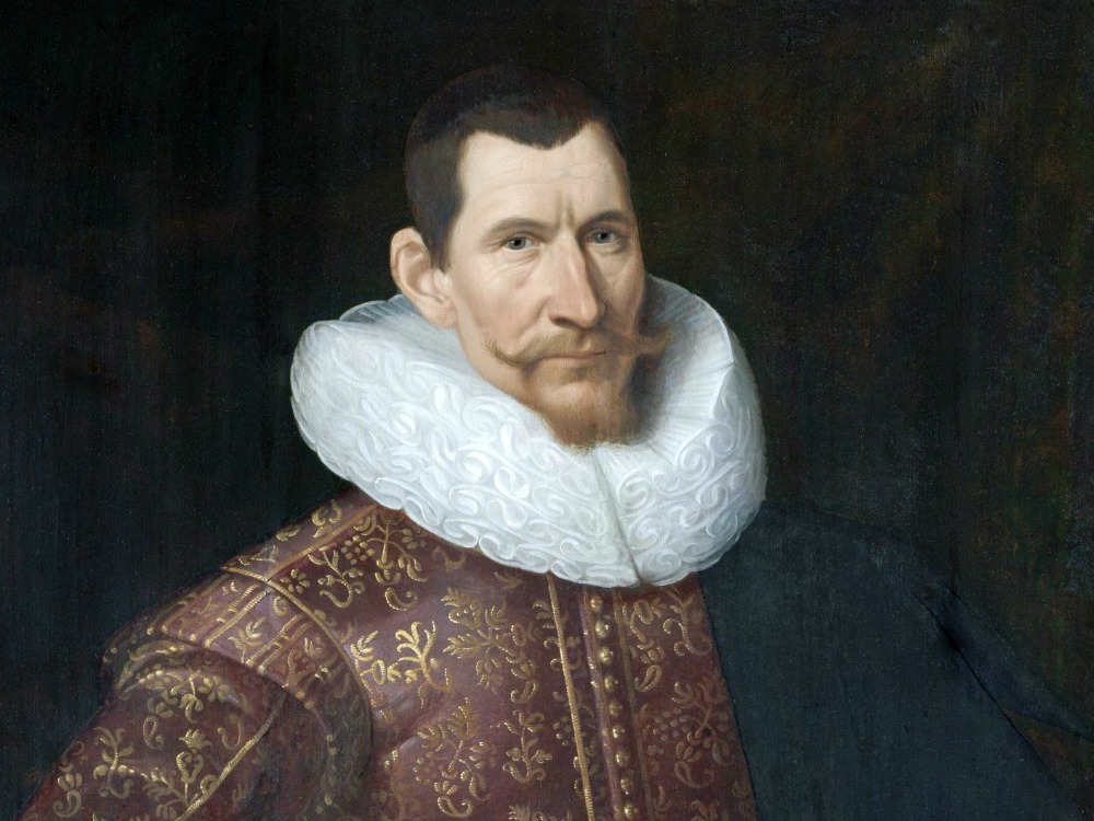 Jan Pieterszoon Coen used a lot of violence to grow the VOC