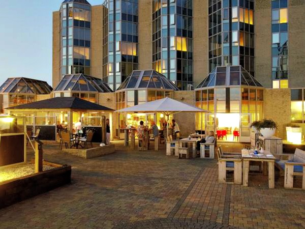 NH Zandvoort Hotel