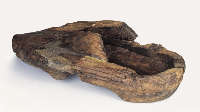 The oldest clog dates from 1280, found in Rotterdam