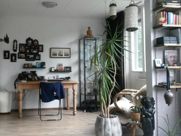 Guesthouse Teunisbloem