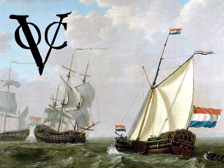 Ships of the Dutch East India Company